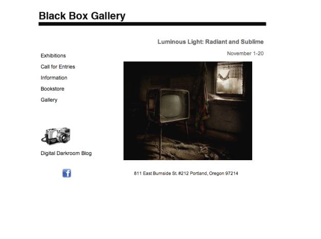 blackboxgallery